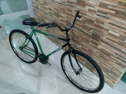 Bicicleta Monark Ranger Afrikan