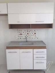 Apartamento à venda - Condomínio Vida Plena Campolim - Sorocaba/SP
