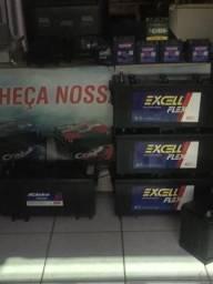 Promoção Baterias SemiNovas Com Garantia