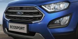 Ecosport SE Direct Automática 2020 R$ 68.990,00 - 2019