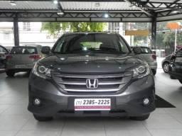 HONDA CRV 2014/2014 2.0 EXL 4X2 16V FLEX 4P AUTOMÁTICO