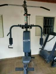 Estação de treinamento Physicus PHR 07