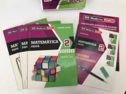 Matemática 2 Moderna Plus Manoel Paiva