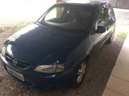 Celta 2001 8 mil - 2001