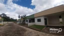 Casa de Condomínio com 2 dormitórios à venda, 80 m² por R$ 150.000 - Pindaí - Paço do Lumi