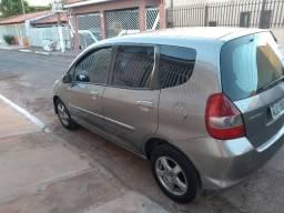 Fit 2008 Completo - Automático - 2008