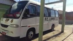 Micro Ônibus Marcopolo A6 1999 - 1999