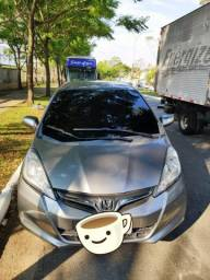 Honda Fit 1.4 Lx 2013 - 2013