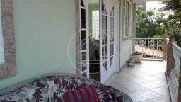 Casa à venda com 5 dormitórios em Jardim guanabara, Rio de janeiro cod:863424