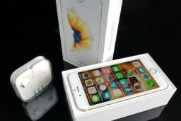 IPhone 6s 64 Gb Apple - Dourado - Semi Novo Exelente