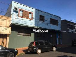 Salão para alugar, 80 m² por r$ 1.300/mês - centro - ribeirão preto/sp