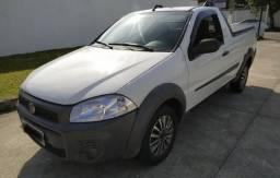Fiat Strada Working 1.4 (flex) - 2014