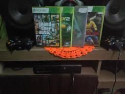 Troco Xbox 360 por PS3 ou vendo