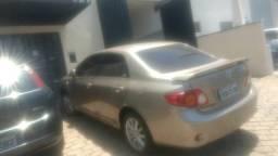 Troco Corolla. financiado. p/ carro. quitado Saveiro Civic Montana entre outros 158 - 2009