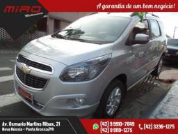 Chevrolet Spin 1.8 LTZ AUTOMATICA 4P - 2015