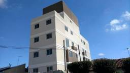 Apartamento nº 02, com 2 dormitórios à venda, 82 m² por R$ 195.000 - Alto Boqueirão - Curi