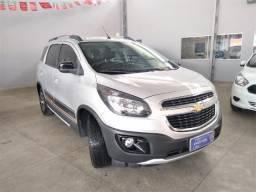 Chevrolet Spin 1.8 Activ Automática - 2017