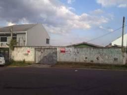 Terreno à venda, 443 m² por r$ 290.000,00 - pinheirinho - curitiba/pr