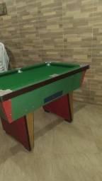 Mini mesa de sinuca