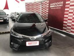 TOYOTA COROLLA 2.0 XRS 16V FLEX 4P AUTOMATICO. - 2018