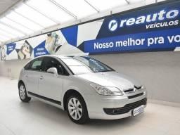 Citroën c4 2.0 Exclusive 16v - 2010