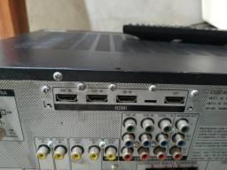 Vendo Receiver Sony Muteki M7000