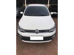 Volkswagen Saveiro Trooper 1.6 (Flex) (cab. estendida) 2013 - 2013