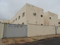 Apartamento de 01 dormitório para alugar, Santa Maria, Uberaba/MG