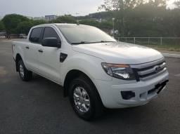 Ranger Ford XLS 2.2 único dono - 2014