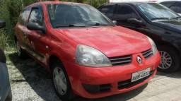 Clio 2007 sem entrada 499 - 2007