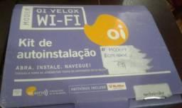 Kit de instalação Oi