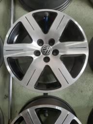 Rodas VW aro 16