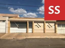 Sérgio Soares Vende: Linda Casa Moderna na Qd 2 do Oeste