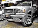 Ford Ranger 3.0 4X4 XL CS - Prata - 2008