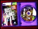 Just Dance 4 - Xbox 360 (original)