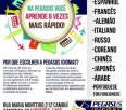 Escola de idiomas em Campinas