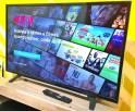 "SMART TV 42"" POLEGADAS TOSHiBA LED FULL HD"