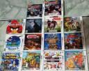Jogos 3DS - Novos e Lacrados - Confira lista abaixo: