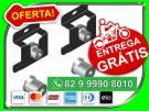 Suporte de Tv 13 a 120 Fixo Para Lcd - Led - smartTV - Plasma - Novo - Entrega Grátis