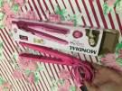 Chapinha mondial Fashion pink