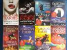 8 Livros True Blood / The Sookie Stackhouse Novels