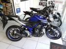 Yamaha Mt-03 320cc 2018, único dono, aceito troca, financio, cartão - 2018