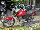 Honda CG 150 Fan ESDI - 2013