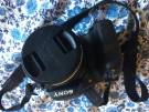 Câmera Sony Cybershot DSC-HX200V Lente Carl Zeiss®