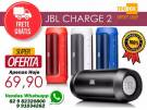 Jbl Charge 2 caixa de som Bluetooth