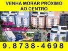 Apartamento no João Paulo com Elevador Suíte Varanda Gourmet Taxas Grátis
