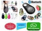 Localizador Anti-perda Bluetooth Alerta Sonoro Chaveiro 987516696 ZAP