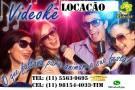 Videoke karaoke profissional 10.000 músicas para festas e eventos comemorativos