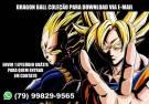 Dragon Ball Coleção Para Download Via E-mail ro