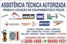 Assistência técnica autorizada